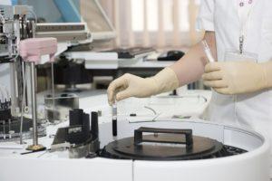 laboratory tested